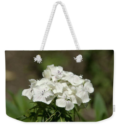 Pure Still Life - Weekender Tote Bag