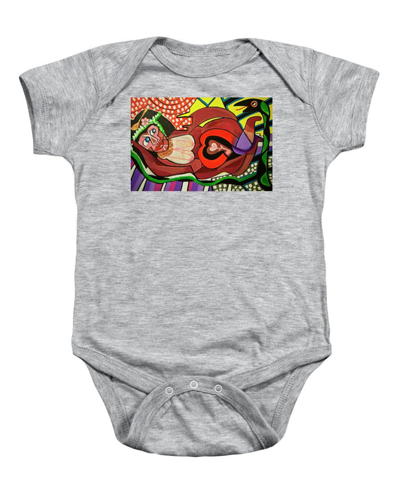 Royalty Queen - Baby Onesie