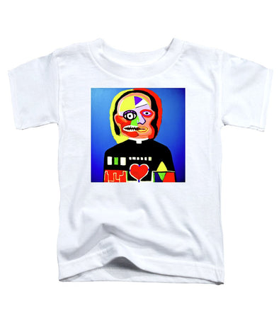 Soul Control - Toddler T-Shirt