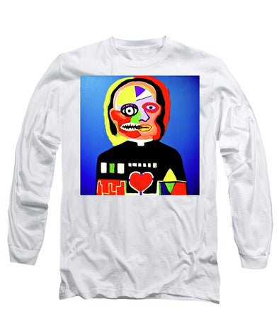 Soul Control - Long Sleeve T-Shirt