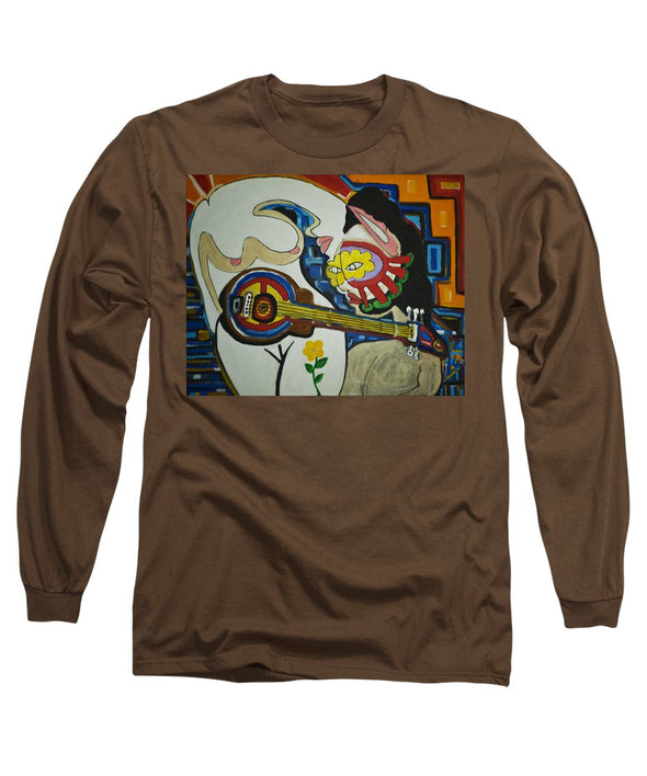 Subtle Love - Long Sleeve T-Shirt