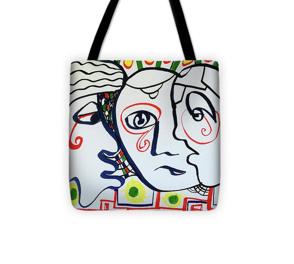 Tears - Tote Bag
