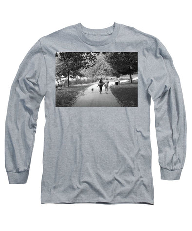 Threes A Company - Long Sleeve T-Shirt