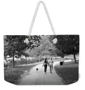 Threes A Company - Weekender Tote Bag