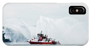 Water Boat - Phone Case