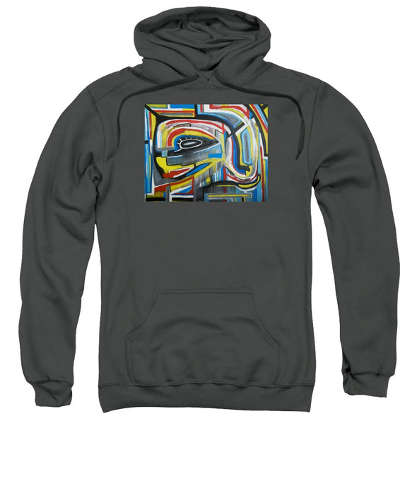 Wired Dreams  - Sweatshirt