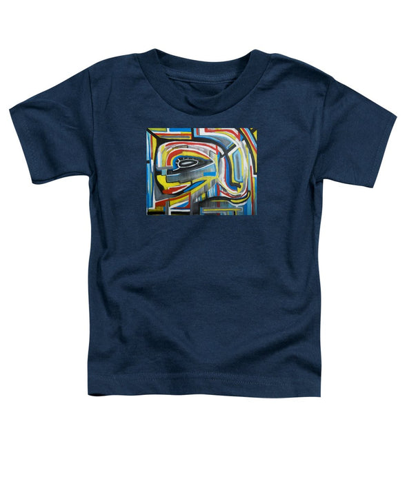 Wired Dreams  - Toddler T-Shirt