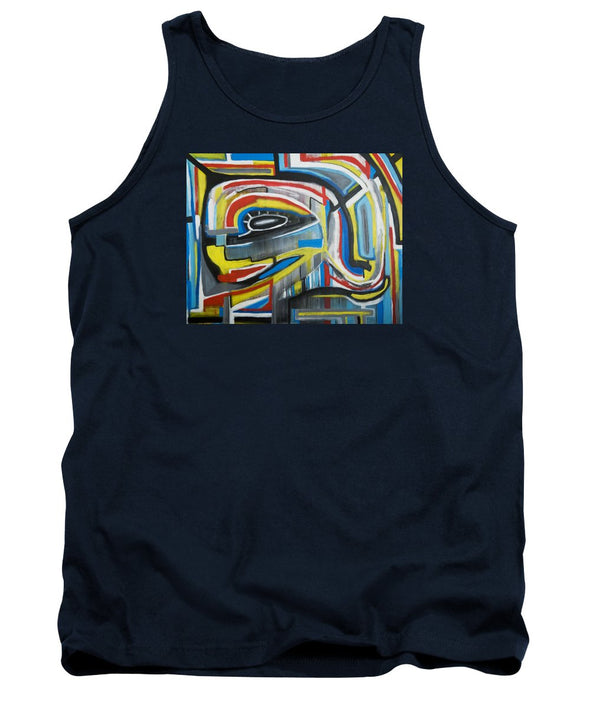 Wired Dreams  - Tank Top