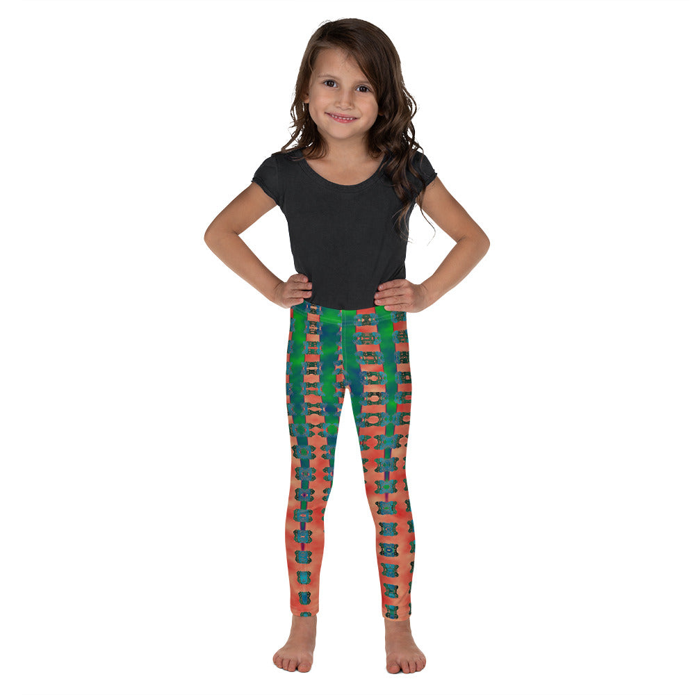 """Choices"" Kid's Leggings"