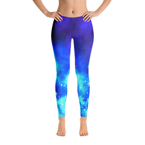 """You are magic"" Low waist Leggings"