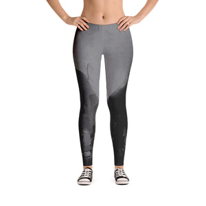 """Escape"" low waist Leggings"