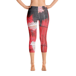 """Future"" Capri Leggings"