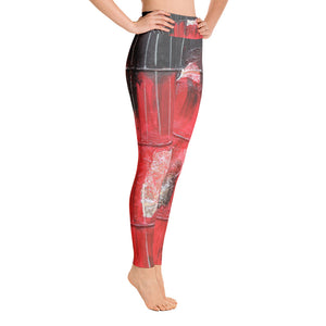"""Future"" high waist Leggings"