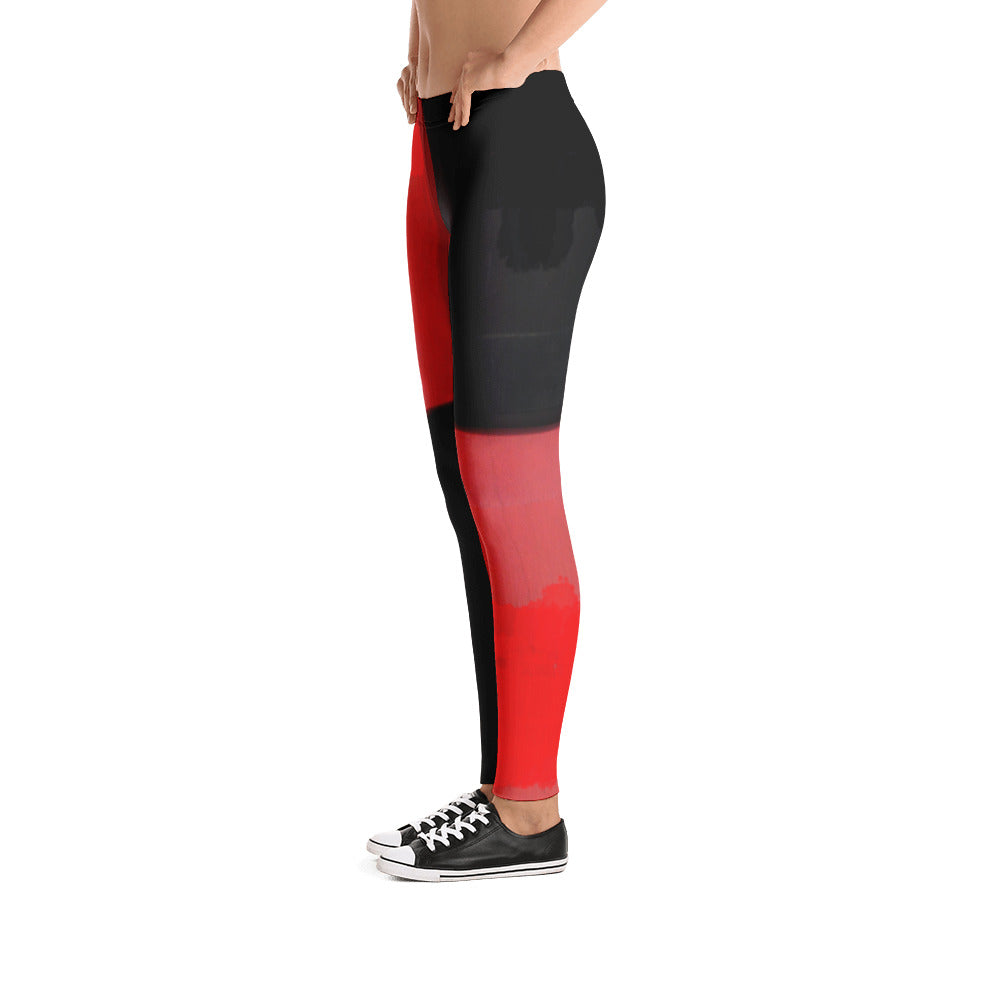 """Daring"" low waist Leggings"