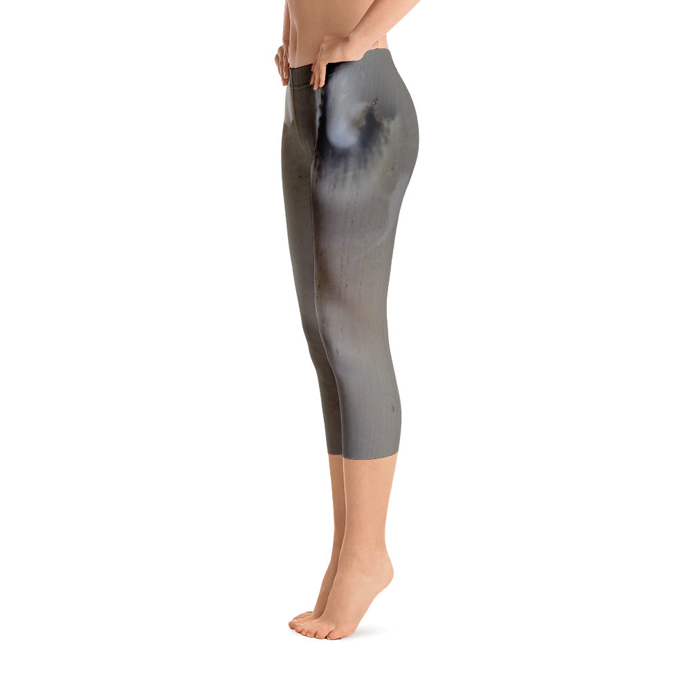 """Composed"" Capri Leggings"