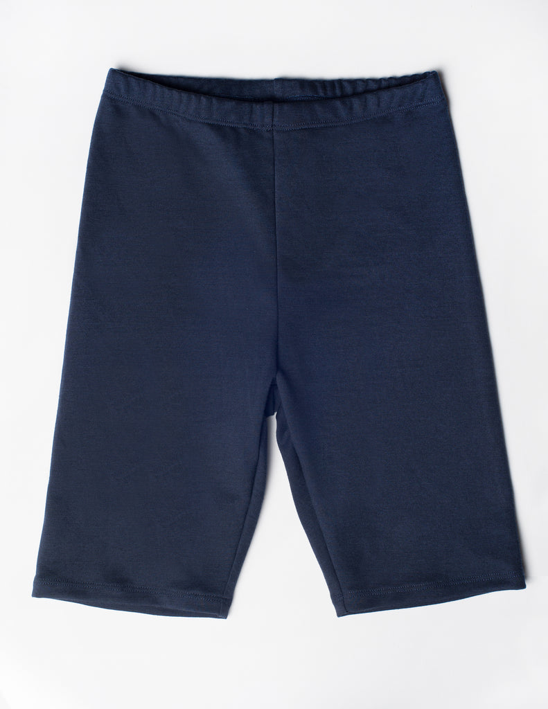 PONY SHORT - Navy