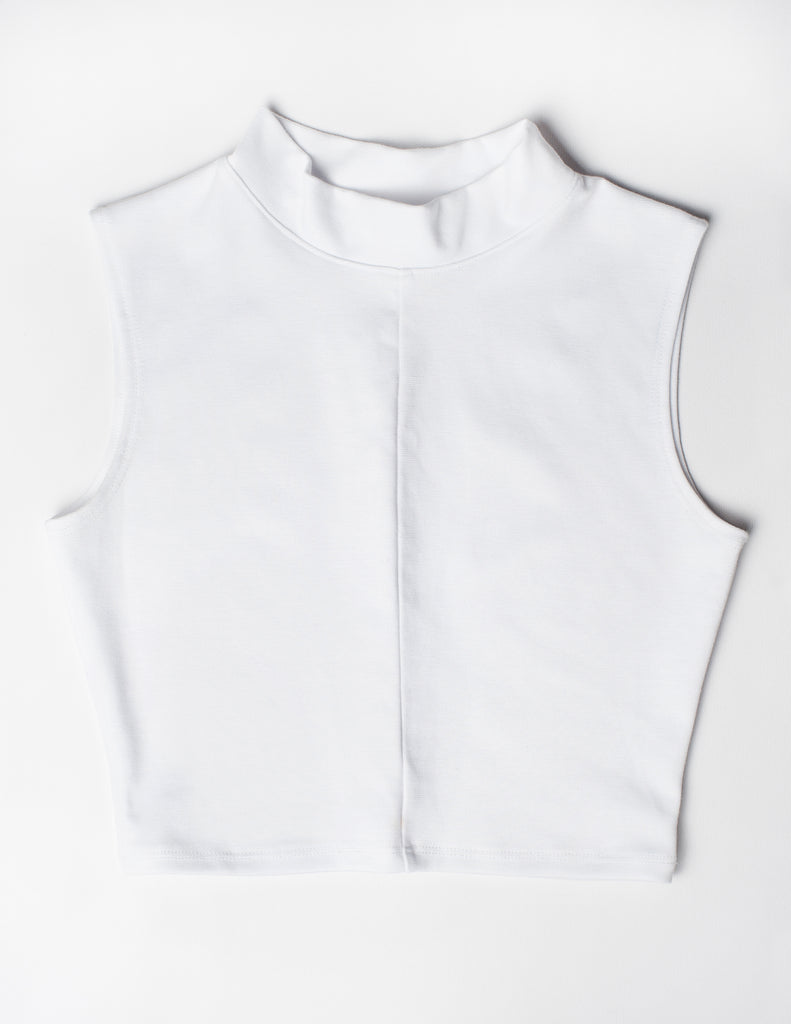 ROMEO TOP - White