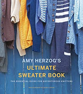Amy Herzog's Ultimate Sweater Book