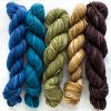 Manos del Uruguay Fino Mini-Skein Kit