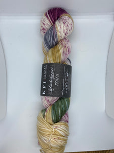 Knitting Fever Indulgence Mini