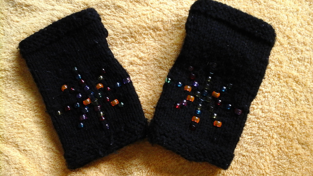 Introduction to Beaded Knitting