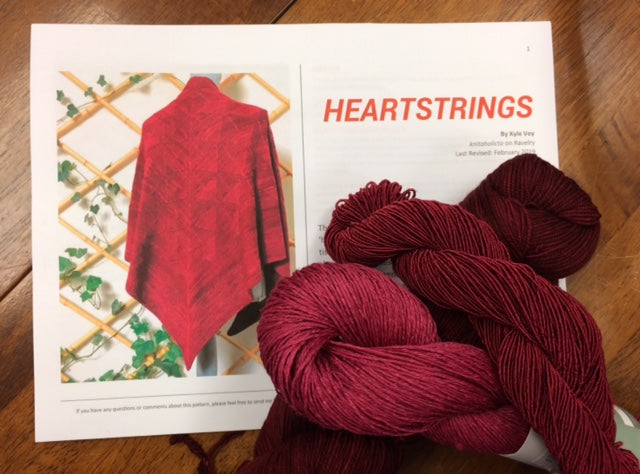Matching Yarn to Your Project