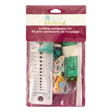 Knitting Accessories Kit