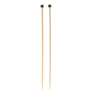 Knitter's Pride Bamboo Straight Needles