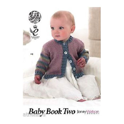 Baby Book Two