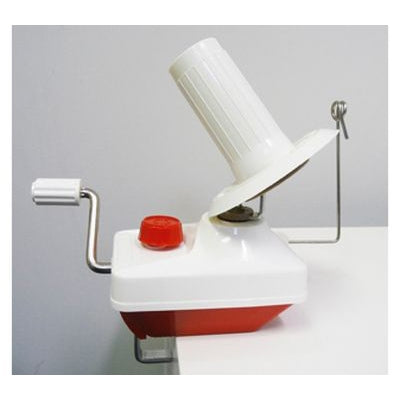 Estelle Red Ball Winder