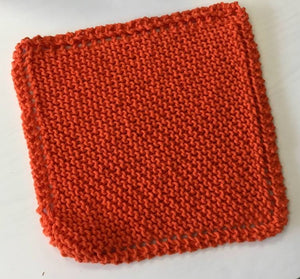 Free Online Learn to Knit Class