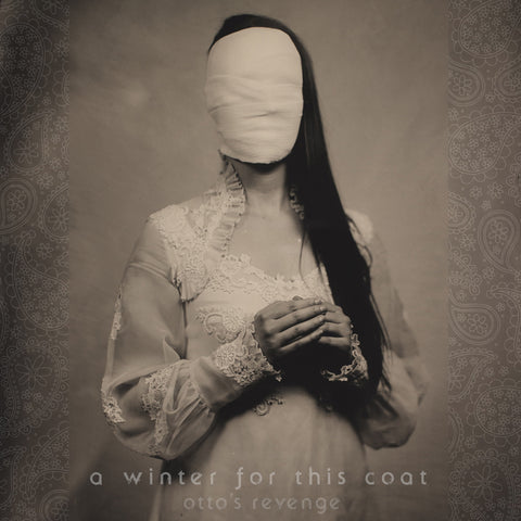 """Otto's Revenge  """"A Winter for This Coat"""" - 2021 record for the band Otto's Revenge"""