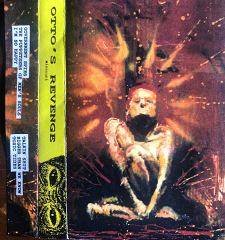 Otto's Revenge's first release Missouri from 1993.
