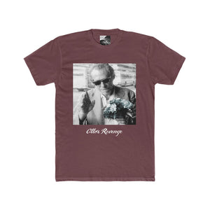 "Otto's Revenge ""The Overthrow Begins"" Men's T-Shirt"