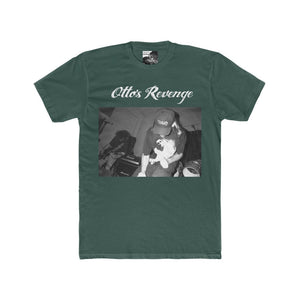 "Otto's Revenge ""Live at Johnny's"" Men's T-Shirt"