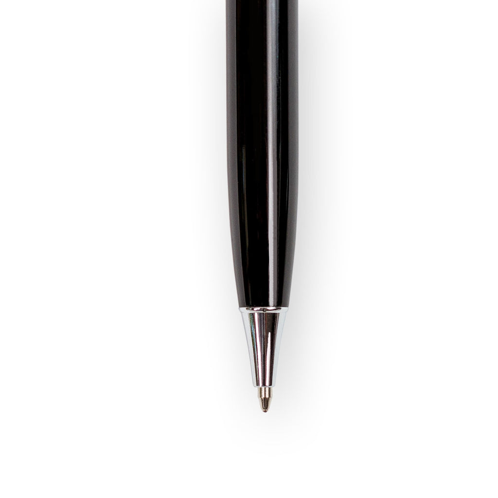 Executive Edition Luxury Pen - Intense Black - Free Shipping