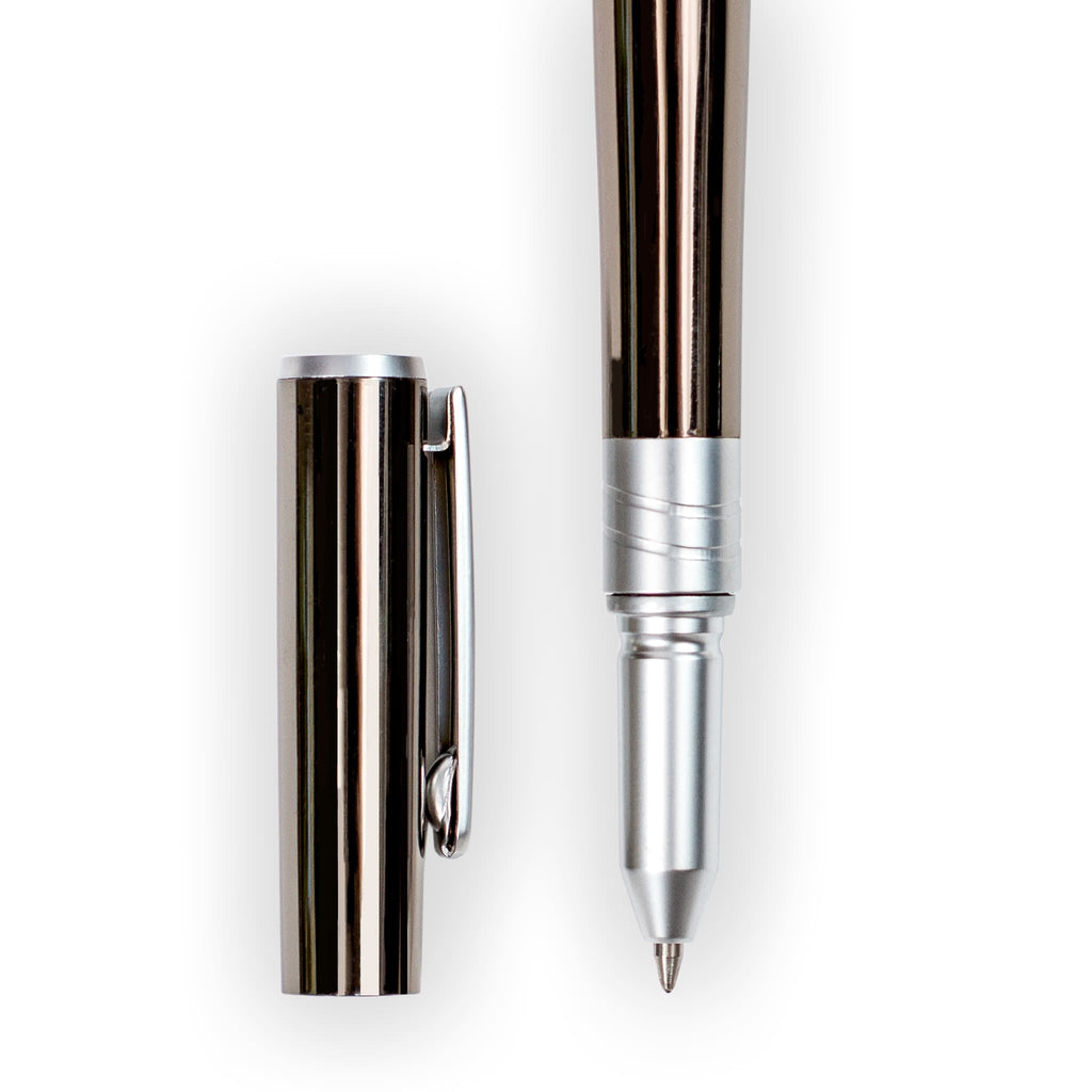 Modern Edition Luxury Pen - Hunter Gray - Free Shipping