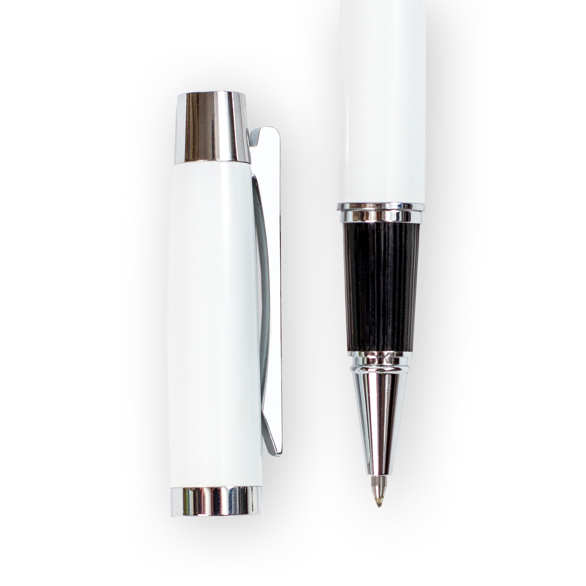 Prestige Edition Luxury Pen - Radiant White - Free Shipping
