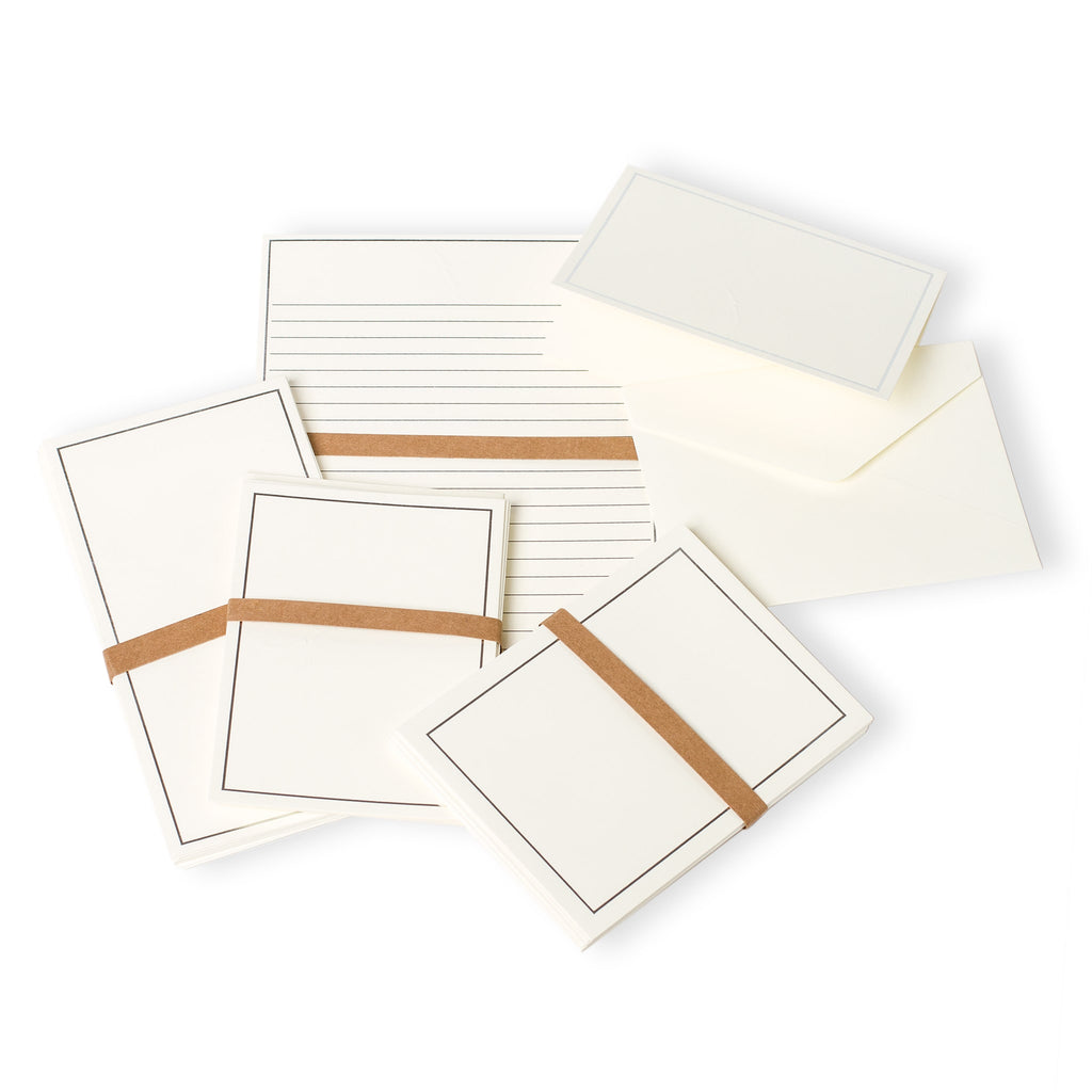 Reagan Collection Stationery - Free Shipping