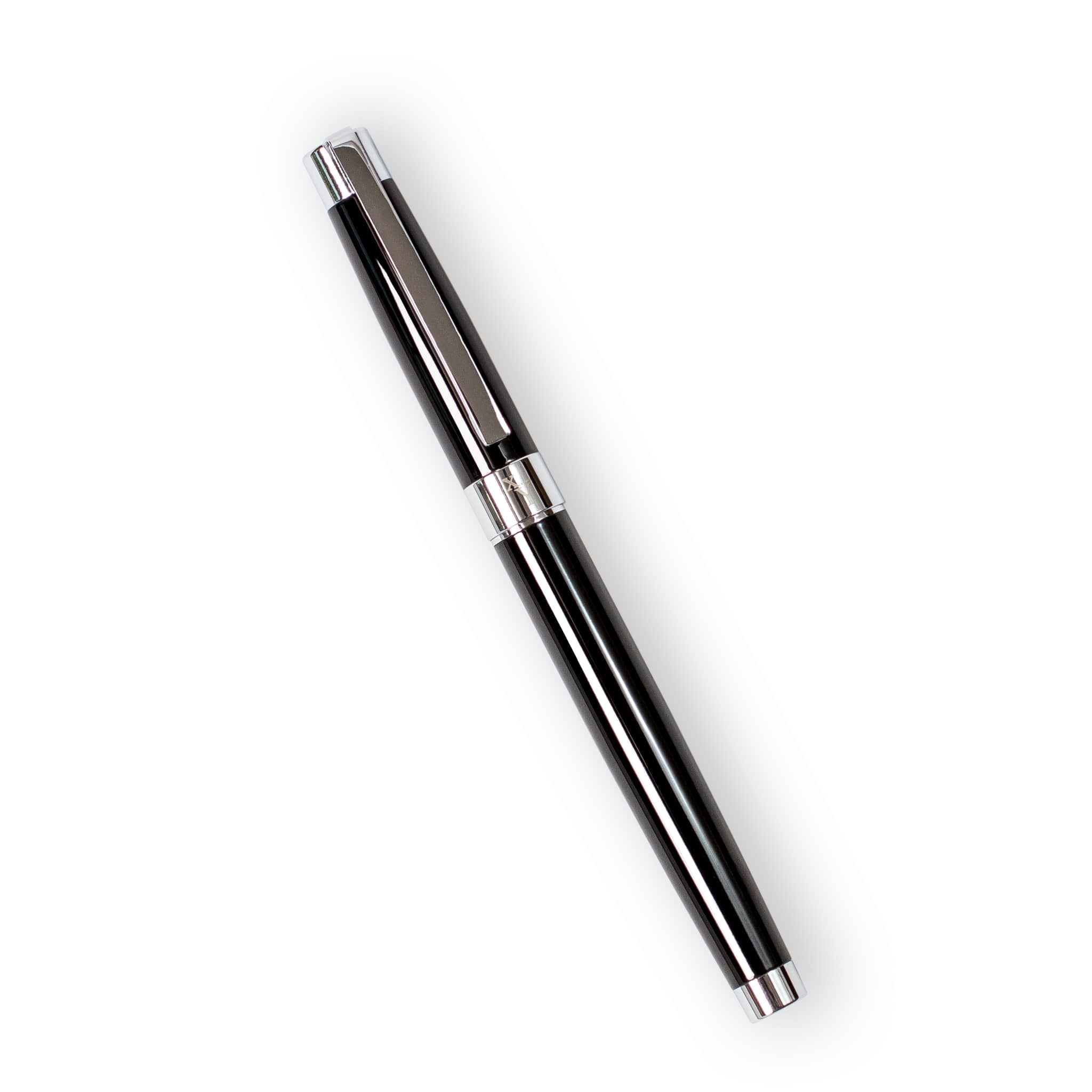 Signature Edition Luxury Pen - Intense Black - Free Shipping