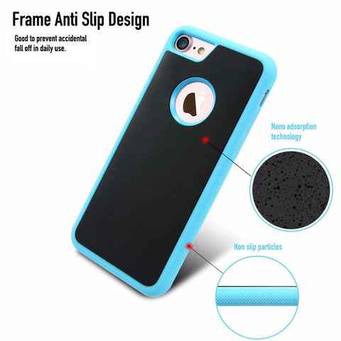 Anti-Gravity Phone Case for iPhone 6 7