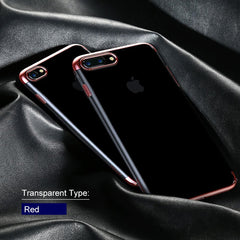 The LuxShot - Cutting Edge Electroplating Technology  for iPhone 7 (NEW!)