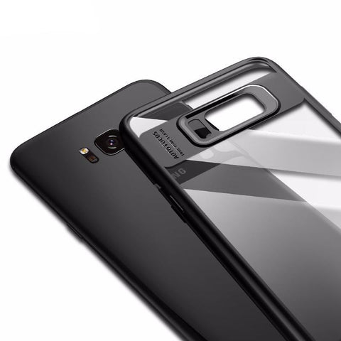 The SharpShot - Sleek & Minimalist Case for Samsung Galaxy S8