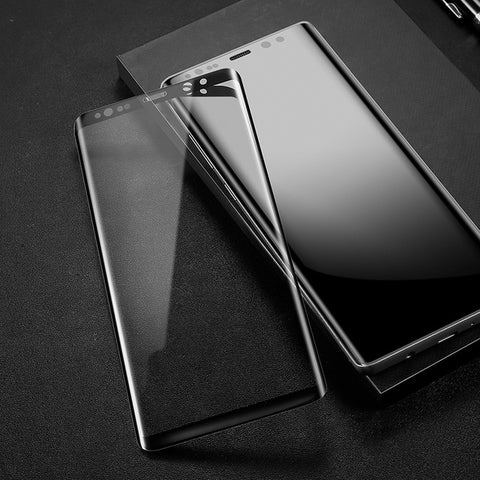 Full Screen Tempered Glass Protector for Samsung Galaxy Note 8