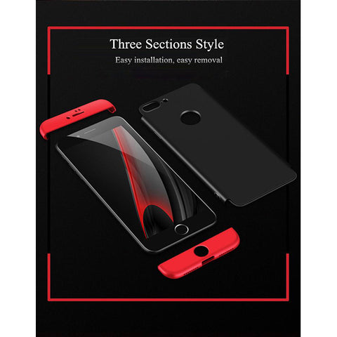 The ProShot - 360° Style & Protection for iPhone 6 6s 7 7s