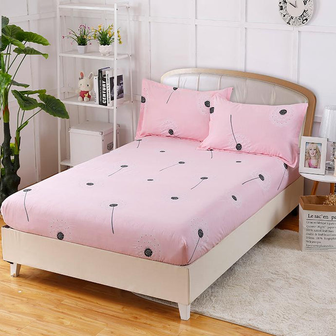 Top 4 Bedsheet Designs to Decorate Bedrooms