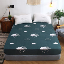 Contemporary Sunggly-Fit Fitted Sheets