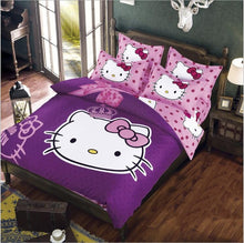 twin-or-queen-purple-hello-kitty-duvet-cover-pillowcases-bedding-set