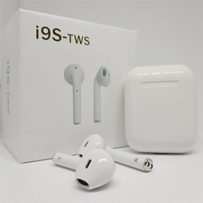 New Authentic I9S TWS Wireless Bluetooth Headphones