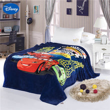 Light Weight Disney Coral Fleece Blanket for Boys, Girls, Kids or Children